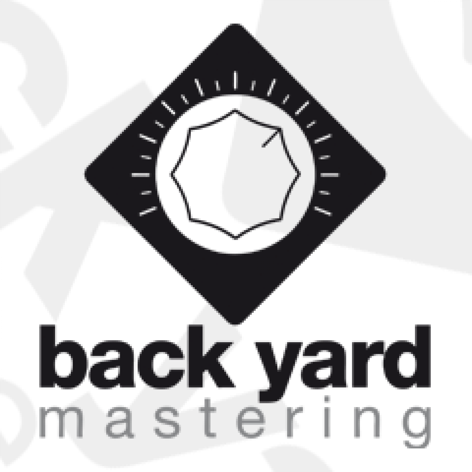 back yard mastering ci