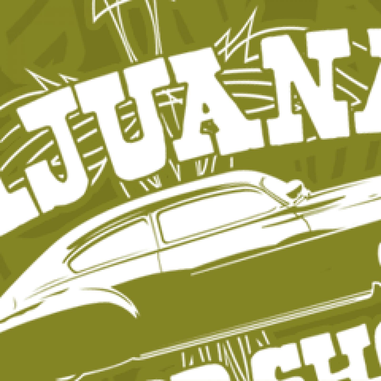 tijuana chop shop shirt print