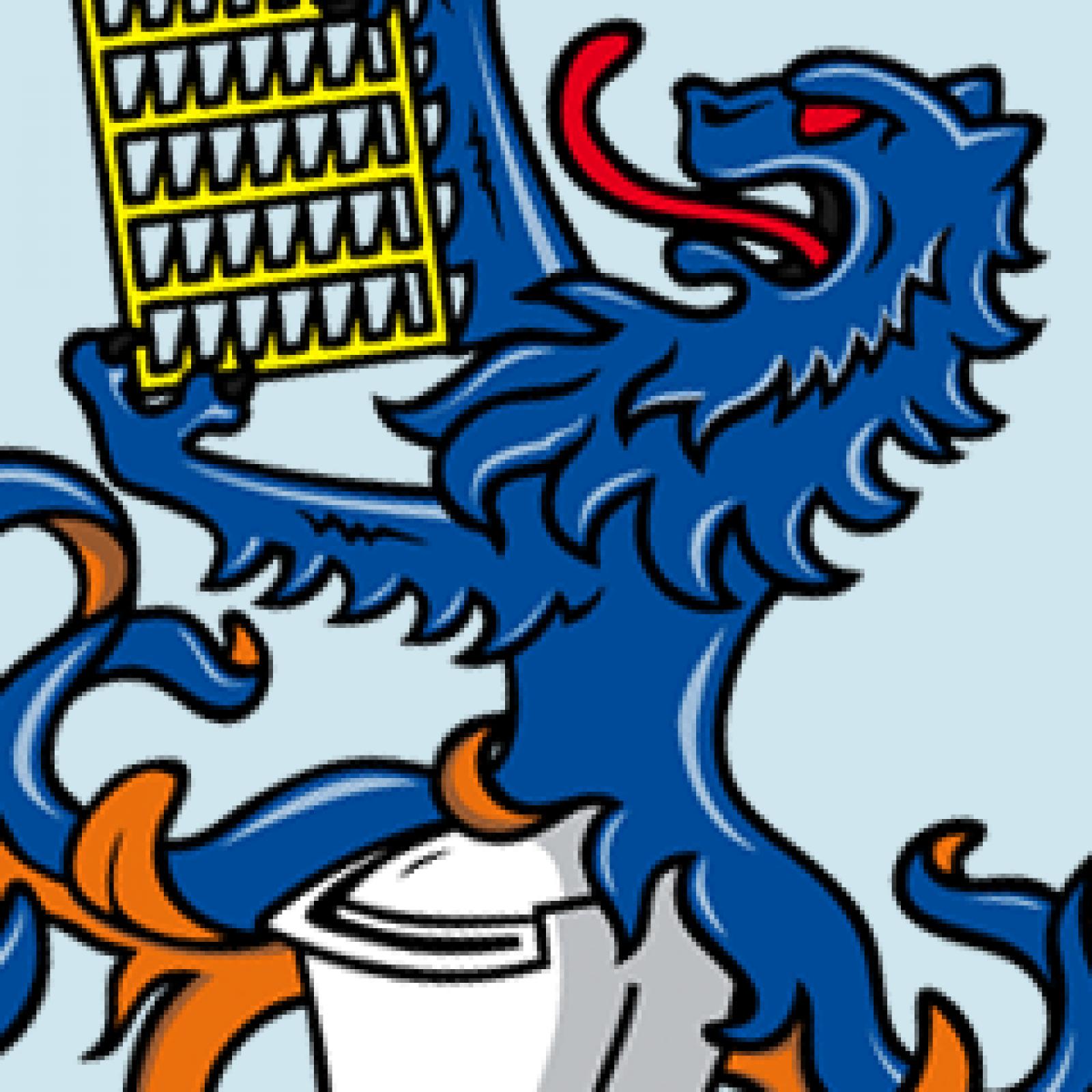 egenolf family coat of arms